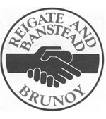 Reigate and Banstead Town Twinning Association