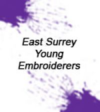 East Surrey Young Embroiderers